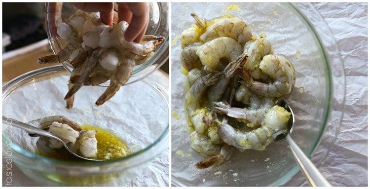 Perfect Every Time Lemon Garlic Shrimp
