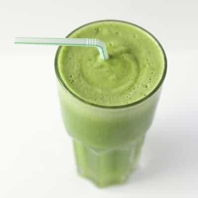 Fennel & Apple Detox Green Juice | tasteslovely.com