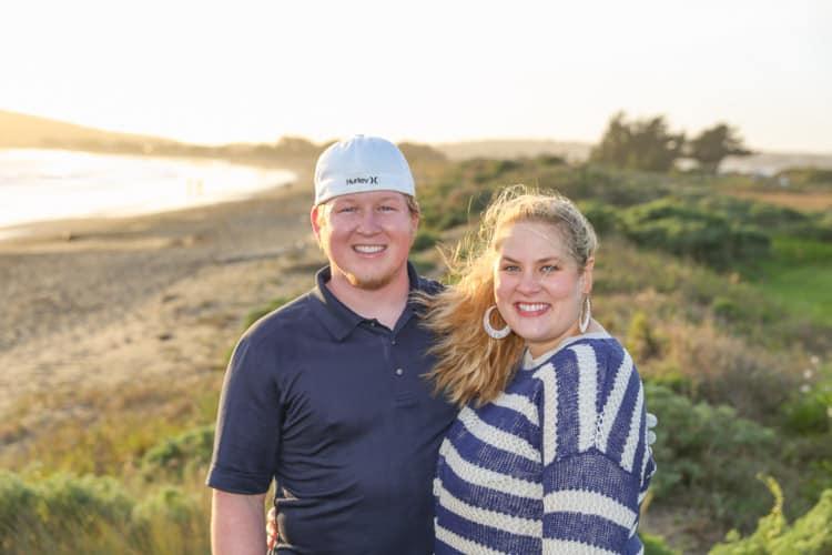 Bodega Bay Vacation