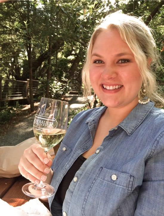 Rombauer winery