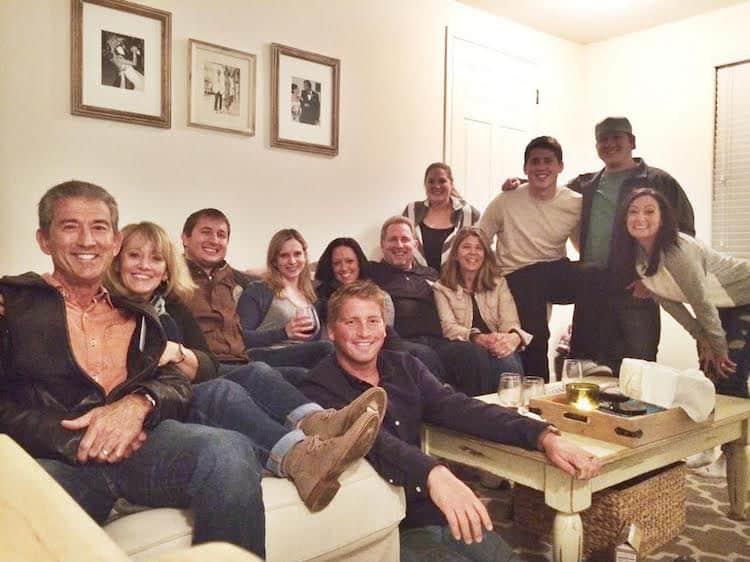 Gruendl Family