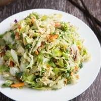 Ramen Noodle Chinese Chicken Salad