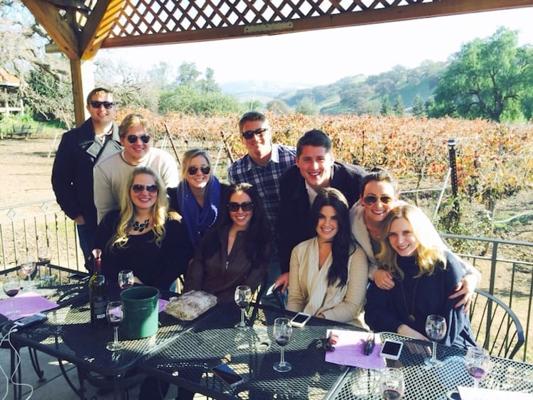 Wine Tasting in Livermore
