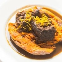 Moroccan Braised Short Ribs
