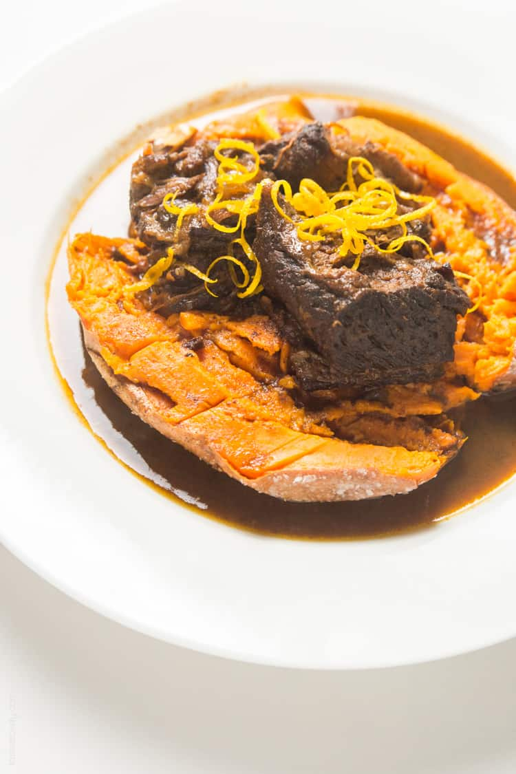 recipe: whole30 short ribs slow cooker [15]