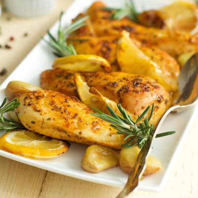 Rosemary-Lemon-Roasted-Chicken-Breasts-2
