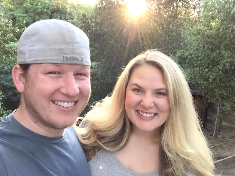 Shawn and Natalie Gruendl