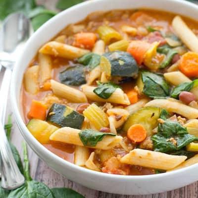 Springtime-Vegetarian-Minestrone-Soup4