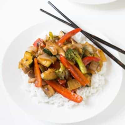 Foods You Can Stir Fry