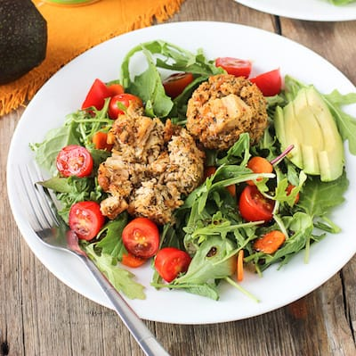 spicy-tuna-cake-salad-orange-balsamic-vinaigrette-4