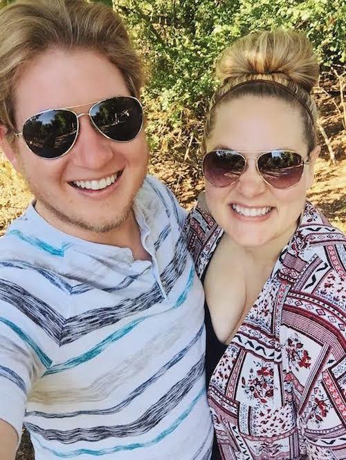 Shawn & Natalie Gruendl