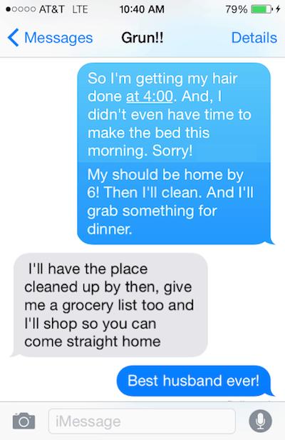 Shawn's Nice Text