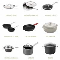Favorite Cookware