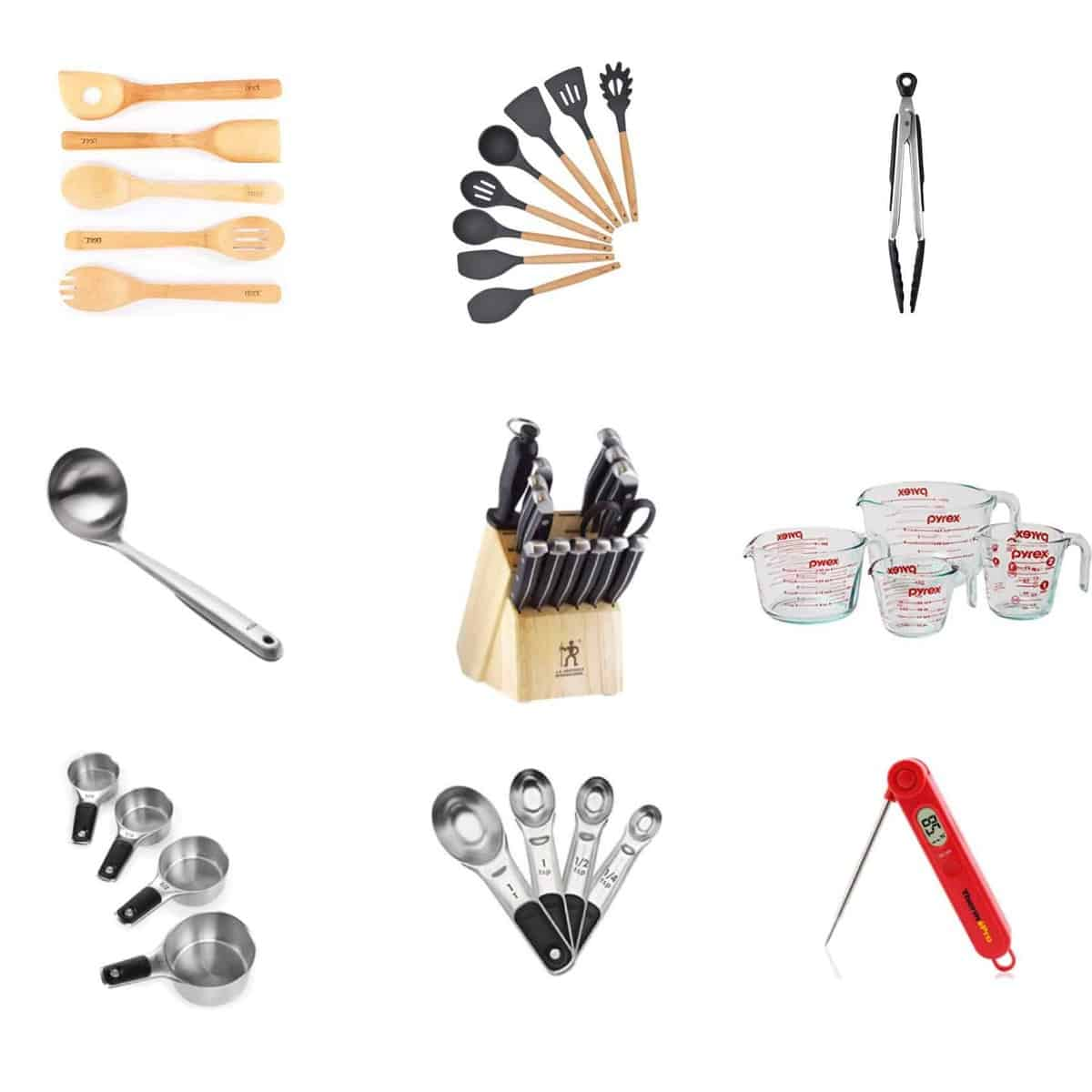Favorite Non Toxic Kitchen Utensils And Small Gadgets