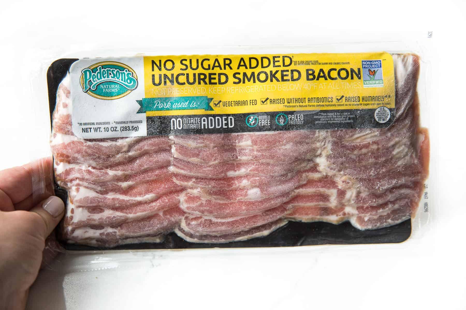 Butcherbox bacon