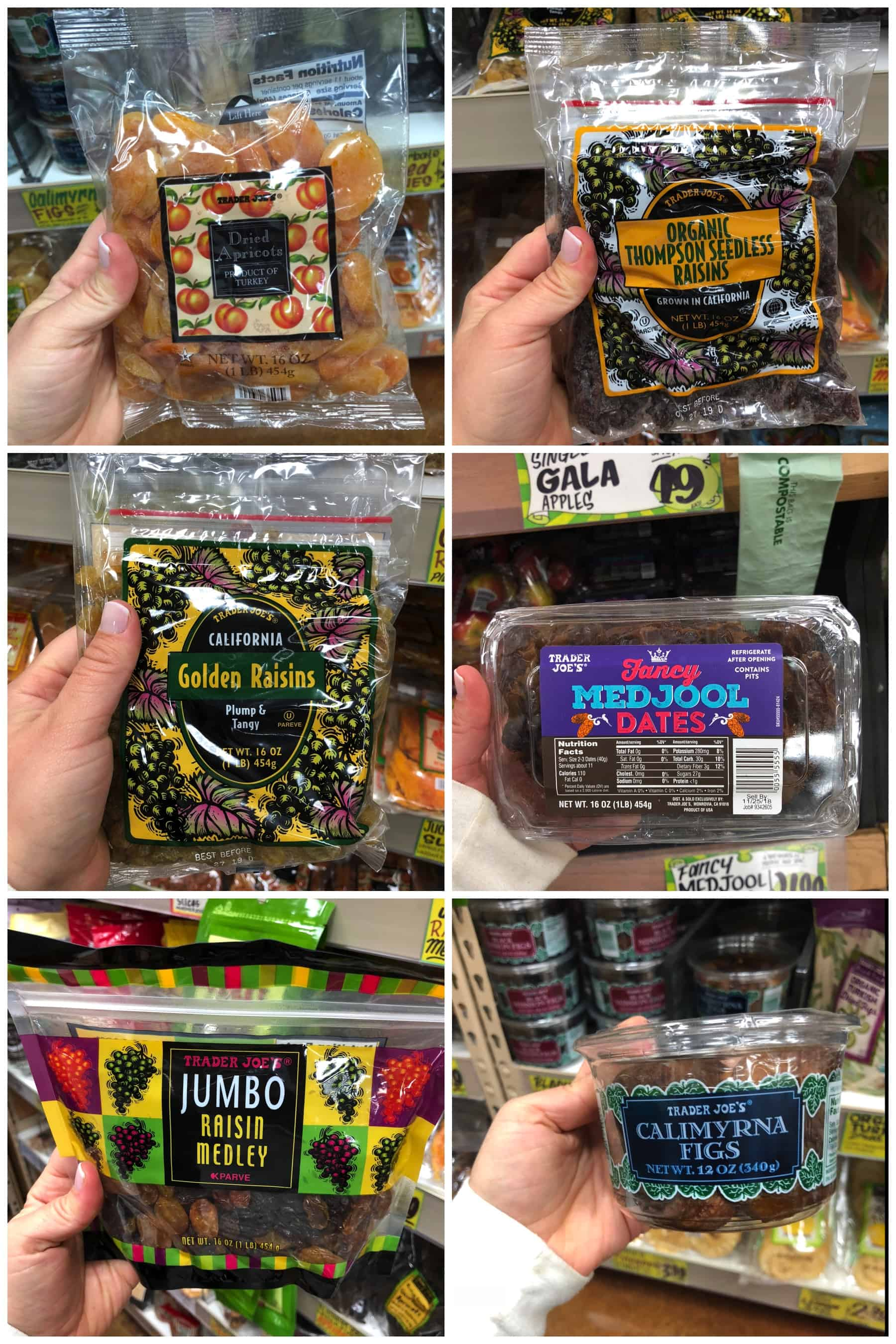 Whole30 Trader Joes Dried Fruit-1