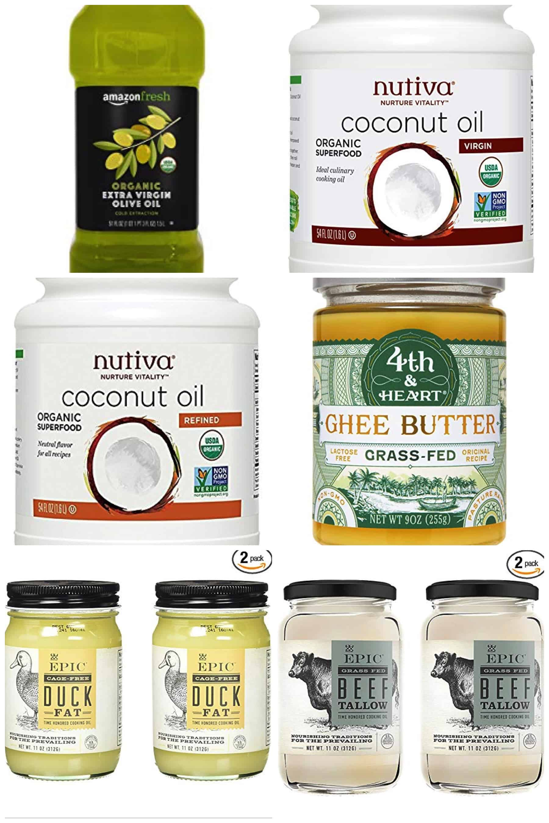 The Ultimate Whole30 Amazon Shopping Guide - Tastes Lovely