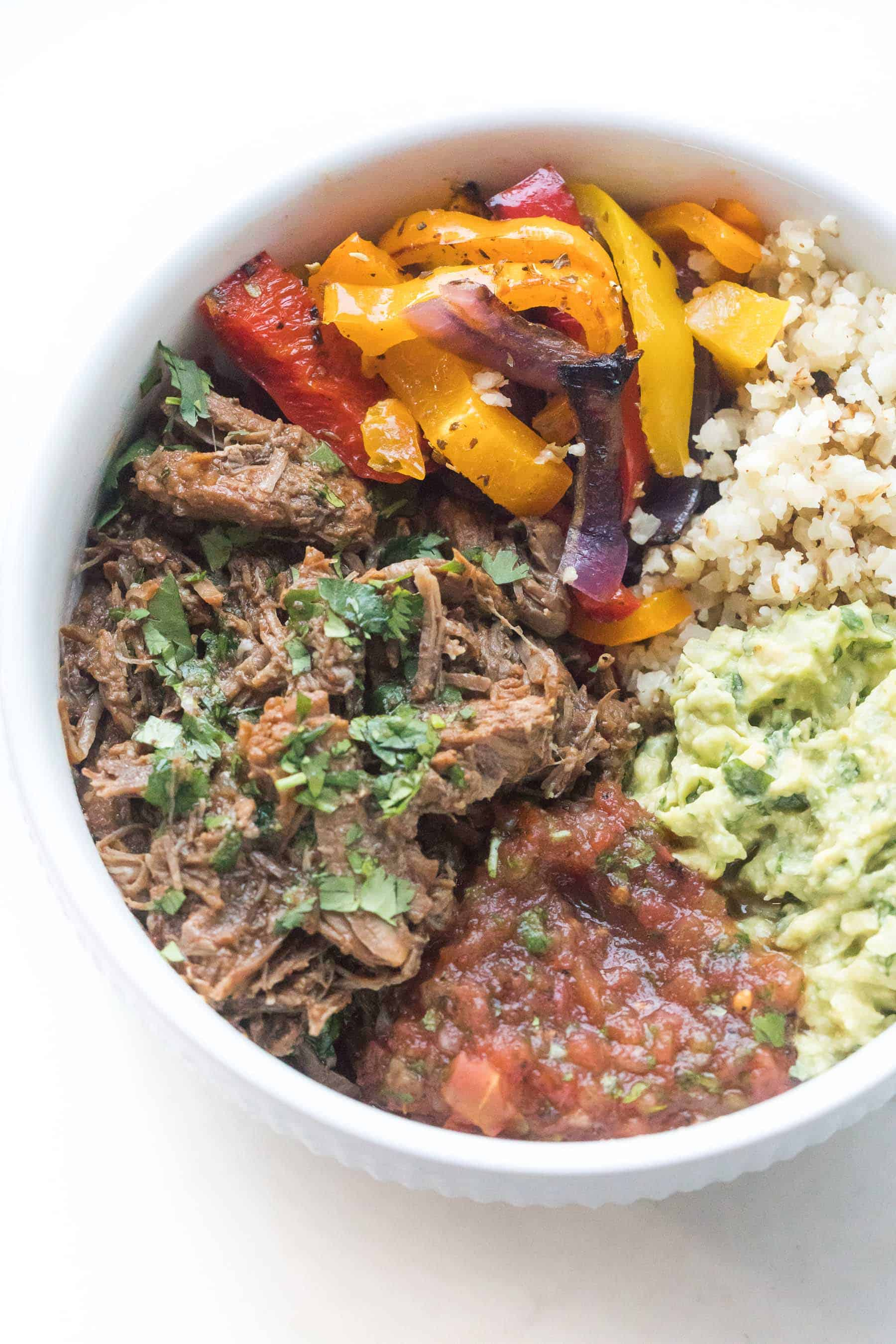 barbacoa burrito bowl