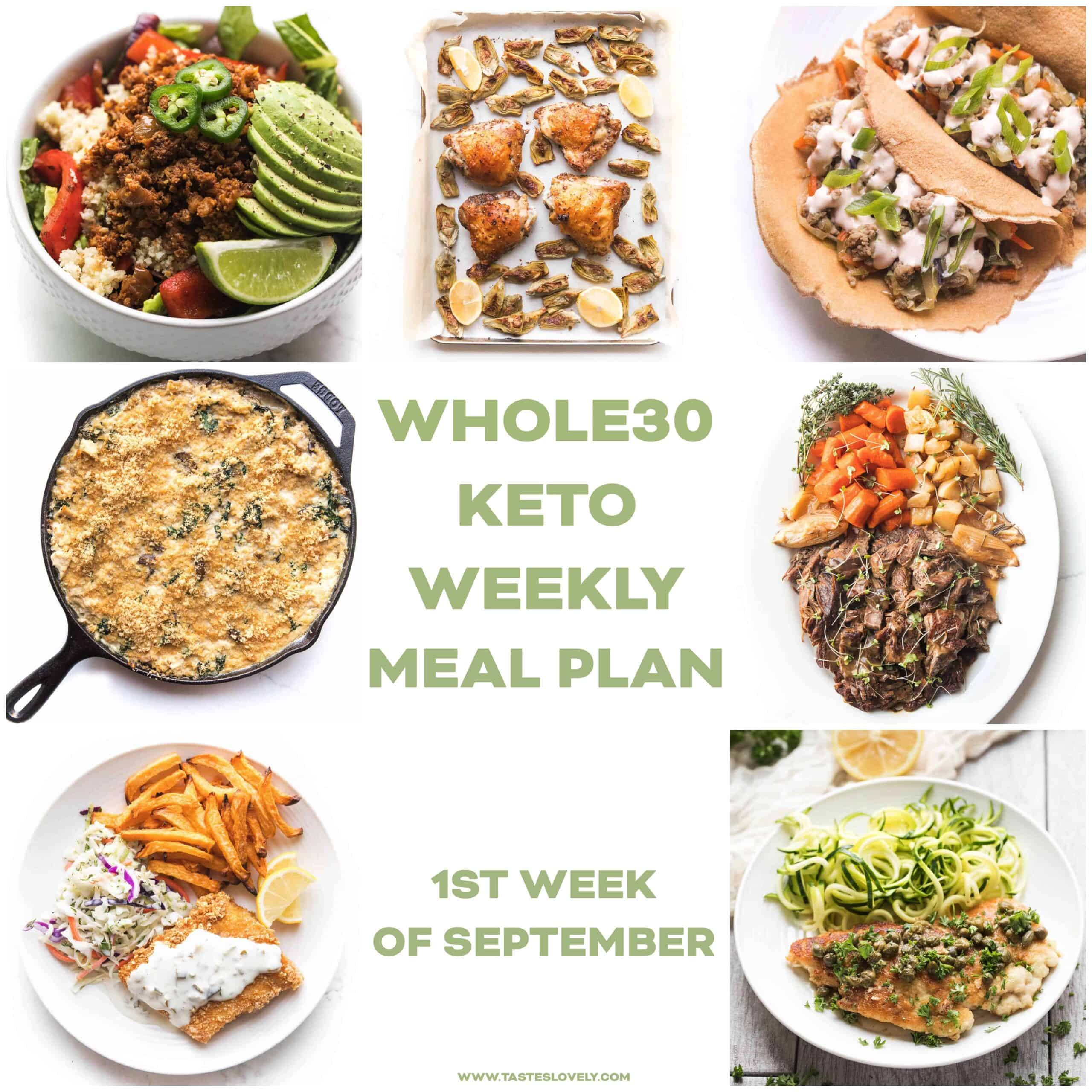 Keto One Meal A Day Plan