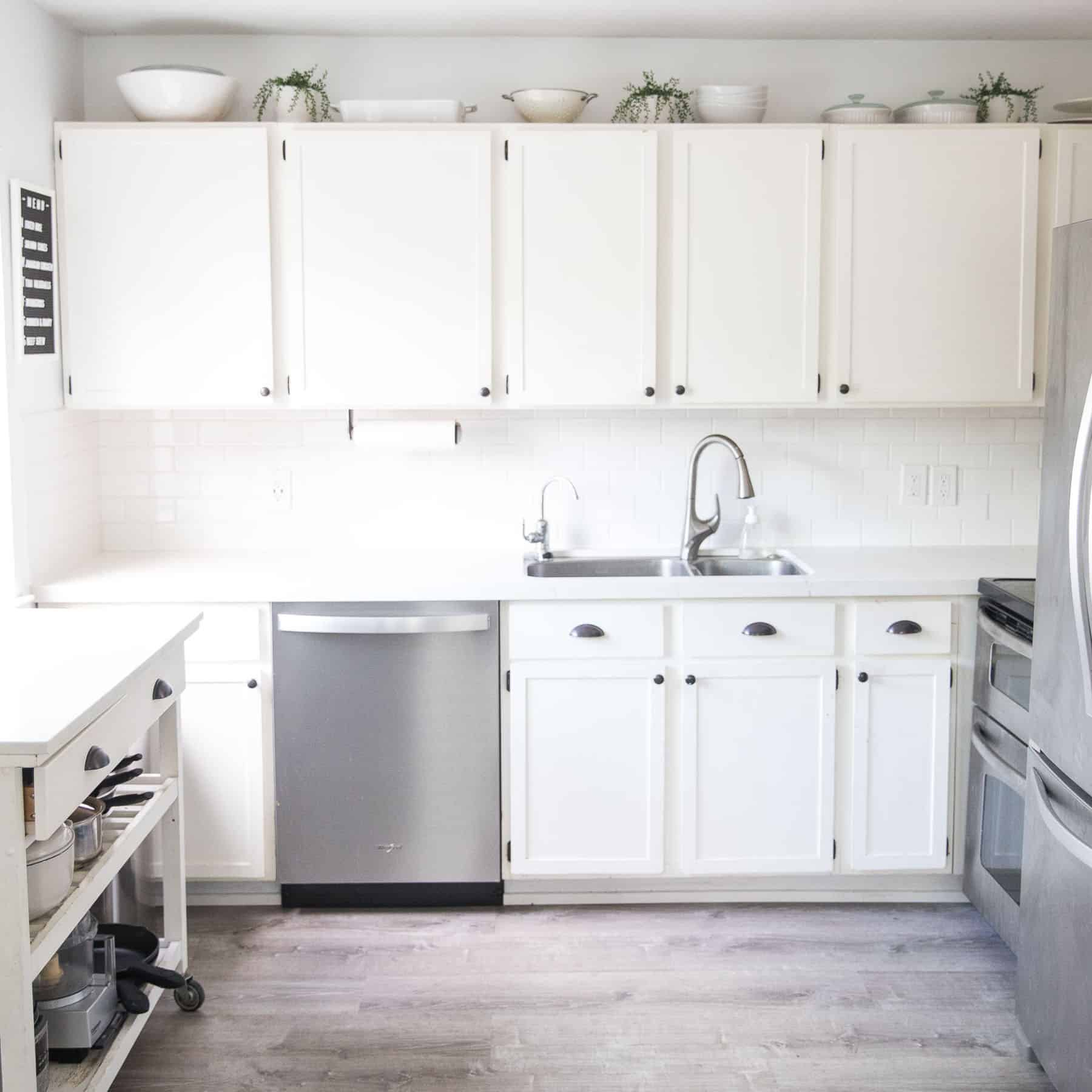 House Tour Of Our 700 Sq Ft Tiny Home Tastes Lovely