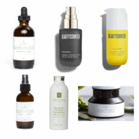 Best toxic free, all natural skincare products and routine