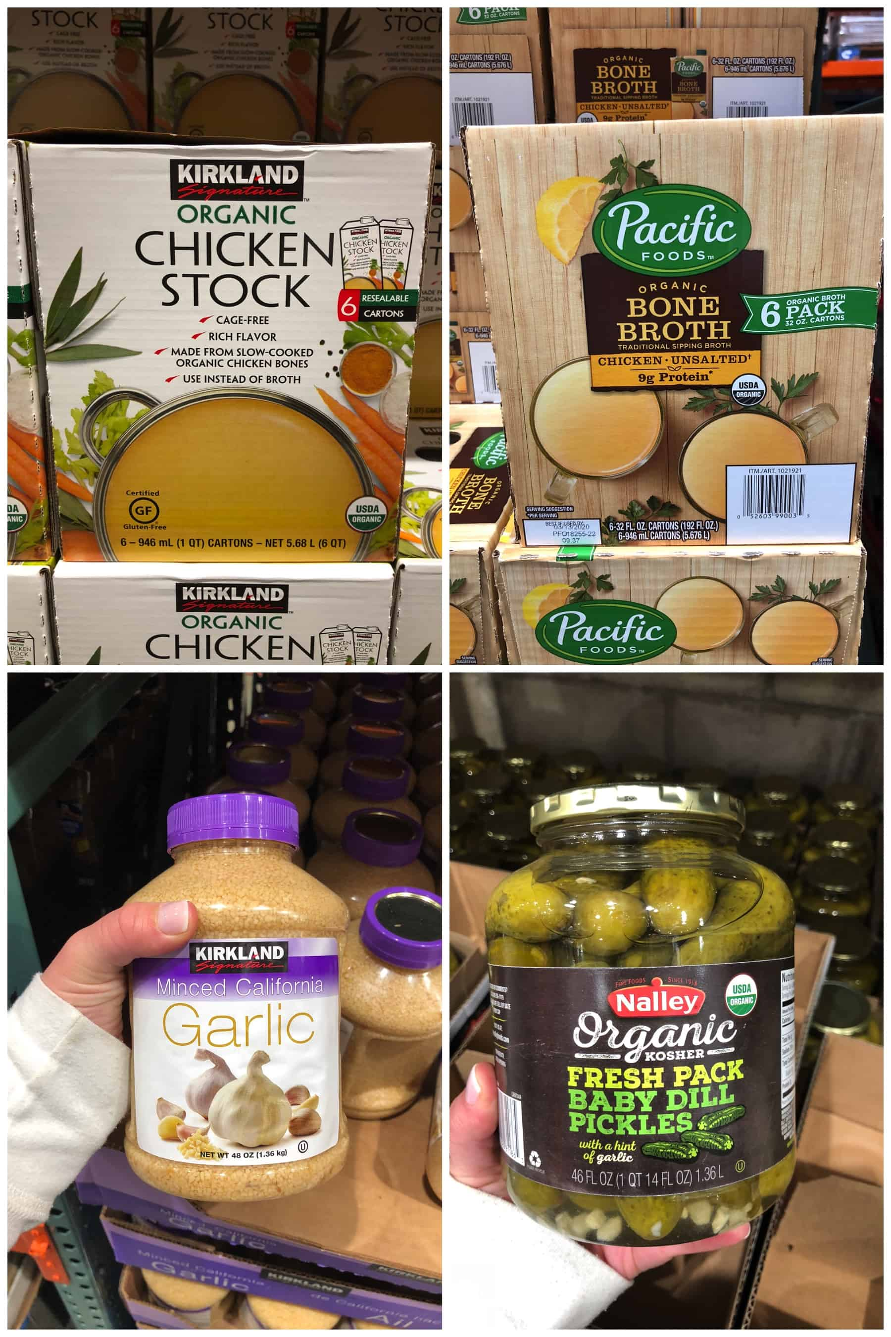 The Ultimate Whole30 Costco Shopping Guide - Tastes Lovely